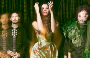 MONSIEUR PERINÉ presenta su tercer álbum de estudio <b>ENCANTO TROPICAL</b>