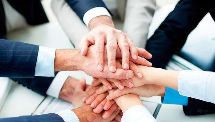 <center>Un Equipo Motivado y Comprometido<center>