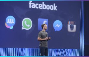 <b>Las nuevas novedades que traerá Facebook Instagram y WhatsApp</b>