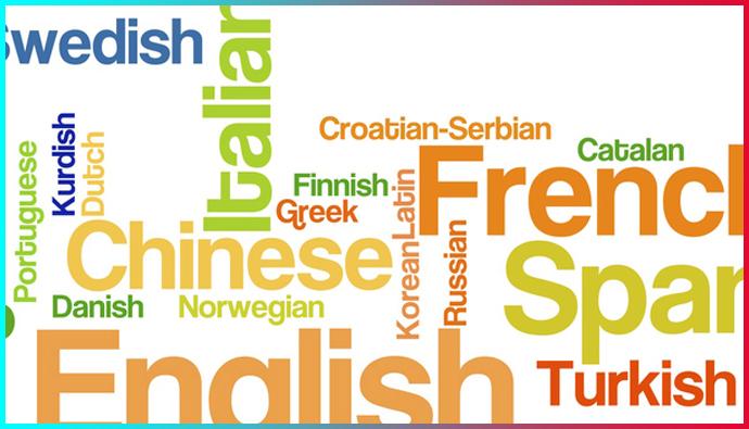 <b>Los 5 idiomas más útiles que puedes aprender</b>