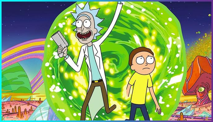 <b>Rick y Morty vuelven con 70 nuevos episodios</b>