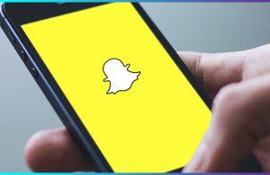 <b><center>Los anuncios llegan a Snapchat</center></b>