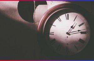 <b><center>El tiempo tu mejor aliado</center></b>