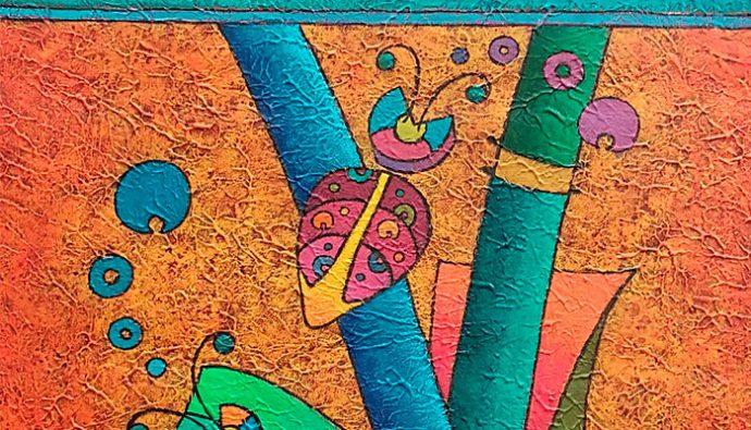 <center><b>Exposición Sobre Tapetes</b></center>