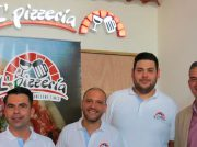 <center>Buenas noticias para los amantes de la pizza<center>