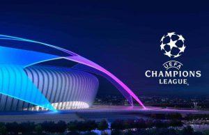 Los grupos en la Champions League 2018 – 2019