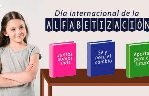 La alfabetización es tu derecho