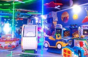 Funny Land llega al Centro Comercial La Pradera Zona 10
