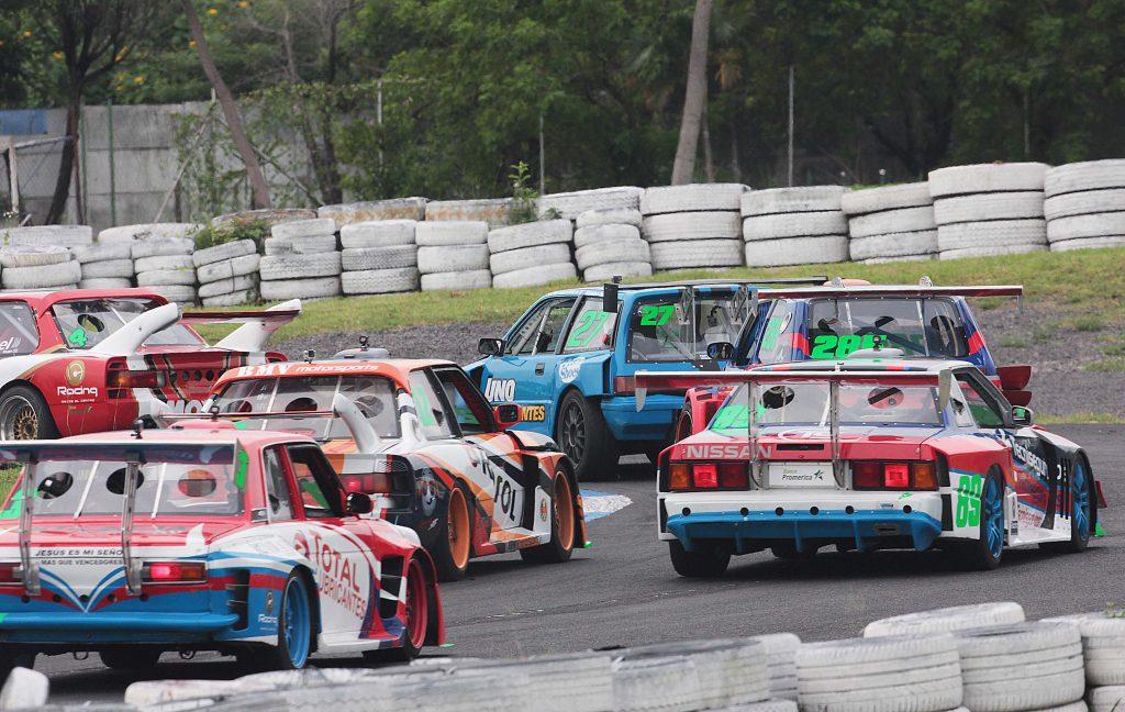 5to Campeonato Nacional de Automóviles 2018