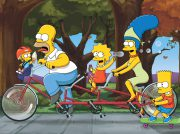 Fox homenajea a Los Simpson con sus mejores episodios