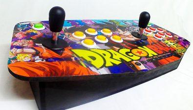 Video juegos que todos amamos están en CAPITOL ARCADE