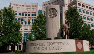 Jornadas médicas Shriners, una esperanza para los niños