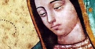 Los milagros en los ojos de la Virgen de Guadalupe