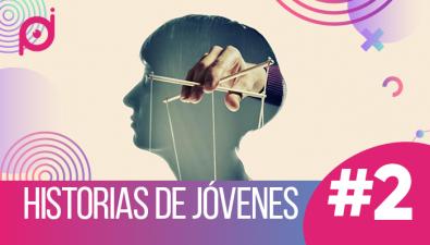 Historia de Jóvenes #2: La manipulación de un familiar que destruyó la vida de Marta