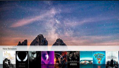 Tv de iTunes debutará en los televisores Samsung