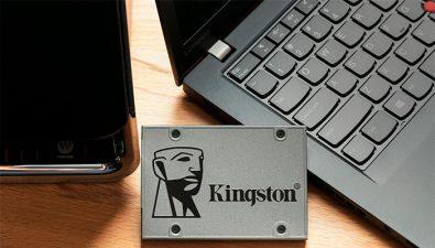 Regresa a clases con una Kingston