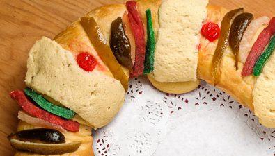 La Rosca de Reyes y su significado