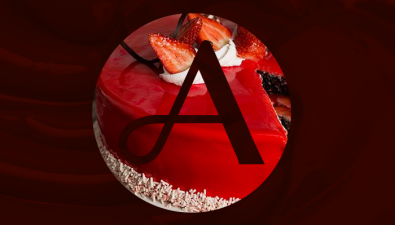 """Amor y Amistad se escriben con una """"A"""" llena de sabor"""