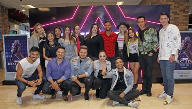 Concurso de Canto en Miraflores