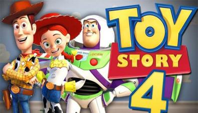 Toy Story 4 está de vuelta para hacerte llorar