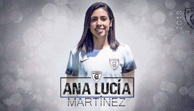 Ana Lucía Martínez: una inspiración para los jóvenes