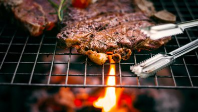 Muy pronto el BBQ CHALLENGE: todos a apoyar, comer y disfrutar