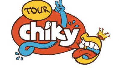 """Comienzan las audiciones para el """"Tour Chiky 2019"""""""