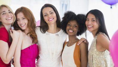 108 años de celebrar el Día Internacional de la Mujer