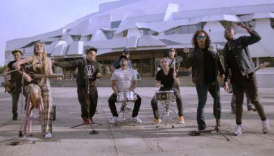 Una canción une a más de 10 músicos guatemaltecos