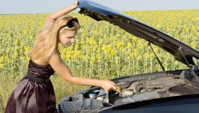Cómo revisar tu carro antes de un viaje