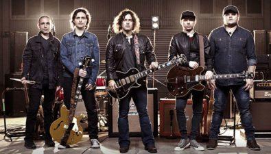 Quiz: ¿Con qué banda de rock nacional te identificas más?