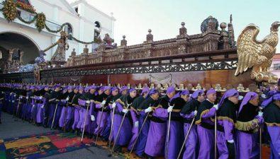 3 maneras de informarte sobre el recorrido de las procesiones
