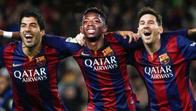 El Barcelona podría quedar como campeón de la Copa de la Liga este sábado
