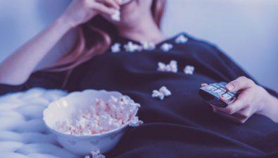 12 películas en Netflix que puedes ver si no tienes planes en Semana Santa