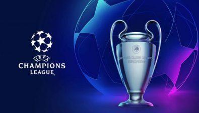 Poll: ¿Quiénes ganarán los partidos de la Champions League hoy?