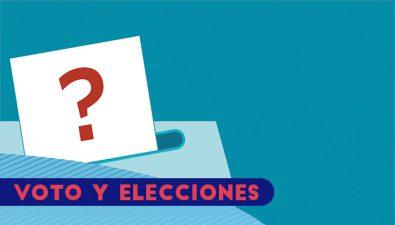 12 cosas que debes saber antes de ir a votar