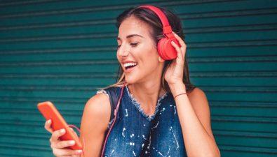 ¿Ya te aburriste de tu música?