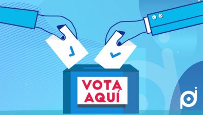 Poll: ¿Por cuál candidato a alcalde de la Ciudad de Guatemala votarías?
