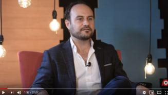 Pedro Brolo Candidato a alcalde para la Ciudad de Guatemala
