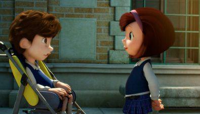 Cuerdas, el cortometraje animado más premiado del mundo
