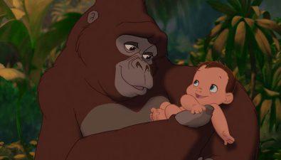 Las mejores mamás de Disney