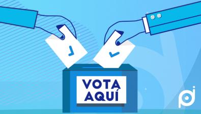Poll: ¿Por cuál candidato a la presidencia votarías?