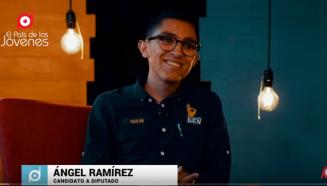 Ángel Ramírez