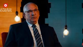 Isaac Farchi candidato a presidente