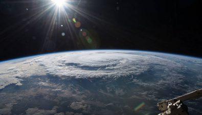 Guatemala va al espacio