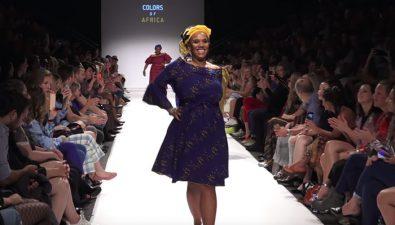 Las jóvenes que se robaron el Fashion Show de Vienna