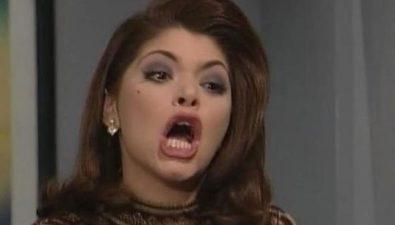 Las 8 escenas más dramáticas de las telenovelas mexicanas