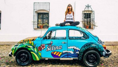 Los hoteles Selina están cambiando la forma de viajar