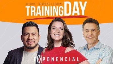 """Training Day: """"El mayor evento de desarrollo de negocios"""""""