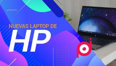 La nueva tecnología de HP Inc. te sorprenderá